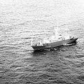 A port bow view of the Soviet Vishnya Class Intelligence Collection Ship (SSV 208) - DPLA - ea03922a8d8c4f76d7c1b4b441ddc11a.jpeg
