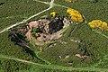 A quarry on the Eildon Hills - geograph.org.uk - 865532.jpg