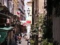 A street in Sorrento.jpg