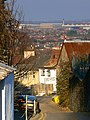 A view down Little London, Swindon - geograph.org.uk - 635389.jpg