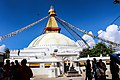 A view of Boudhanath Premises 2017 08.jpg