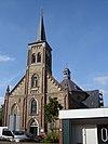 aardenburg - heilige maria hemelvaartkerk 2