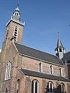 foto van Sint-Bavokerk