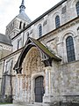 Abbaye de Saint-Benoît-sur-Loire ou abbaye de Fleury 09.jpg