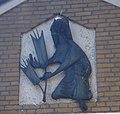 Abcoude kunstwerk vrouw met korenaren.jpg