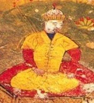 Abu'l-Khayr Khan - Abu'l-Khayr Khan