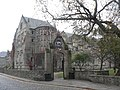 Aberdeen, gateway, King's College - geograph.org.uk - 597961.jpg