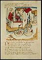 Abfahrt der Burgunder ins Hunnenland Aufbruch der Koenige von Worms Hundeshagenscher Kodex.jpeg