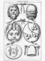 Abraxas seu Apistopistus - Talisman pg.076.png