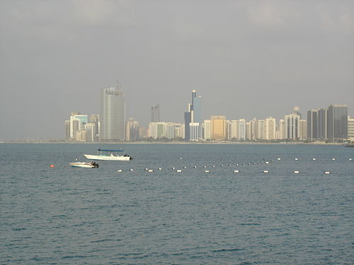 costa de abu dhabi