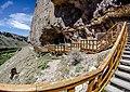 Acceso a la Cueva de las Manos.jpg