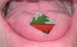 Blotter Acid