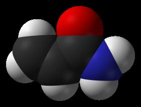 Akrylamid – Wikipedie