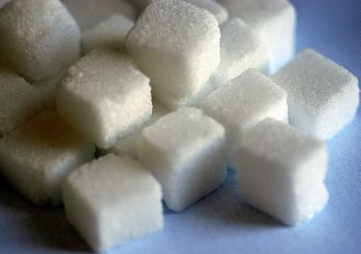 Empty calories - Granulated sugar supplies energy, but no nutrition other than calories