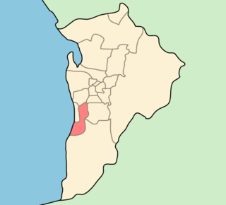 City of Marion Local government area in South Australia