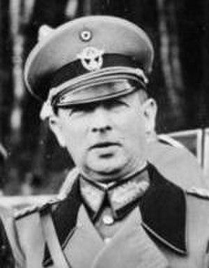 Adolf von Bomhard - Adolf von Bomhard (1938)