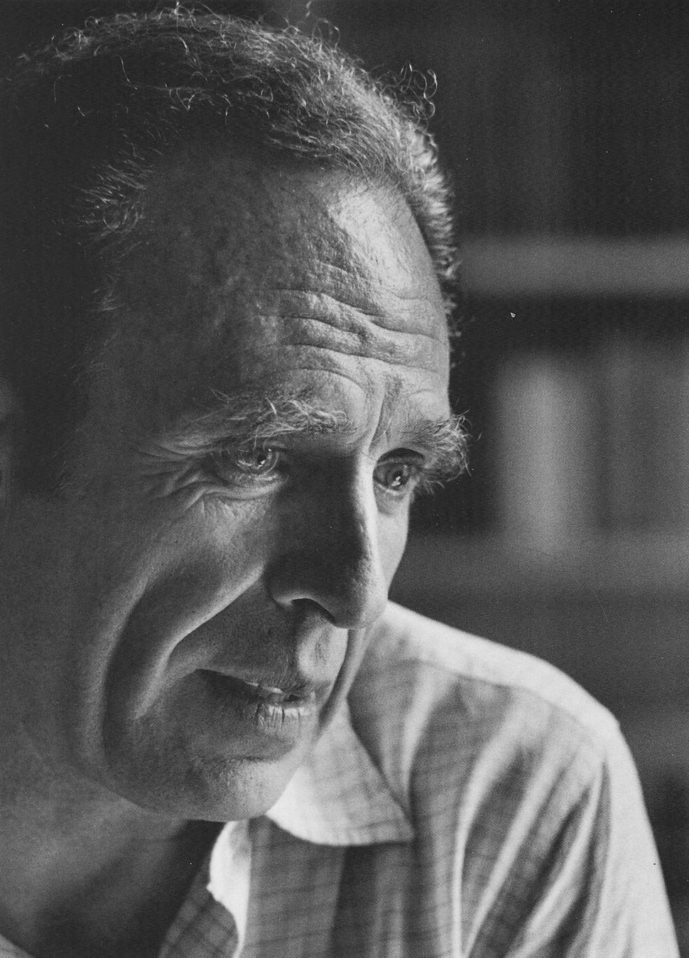 Adolfo Bioy Casares 1968