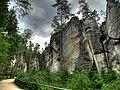 Adršpach - panoramio (1).jpg
