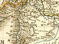 Adrien-Hubert Brué. Asie-Mineure, Armenie, Syrie, Mesopotamie, Caucase. 1822 (FF).jpg