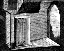 Aeolian harp in the old castle of Baden Baden - Project Gutenberg eText 14097.png
