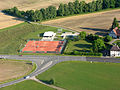 Aerial View of Tennis Courts in Büsingen 15.07.2008 16-55-49.JPG