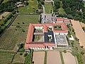 Aerial photograph of Mosteiro de Tibães 2019 (37).jpg