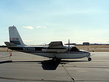 Aero Commander 500 Family Wikipedia