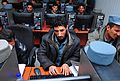 Afghan National Police (ANP) students learn basic computer skills at the ANP Training Center supported by the South Korea Provincial Reconstruction Team for Parwan province, Afghanistan, Jan 120127-N-VN372-029.jpg