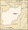 Afghanistan map Hindi.png