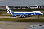 AirBridge Cargo, VQ-BRH, Boeing 747-8HVF (44207280941).jpg