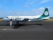 Air Chathams Convair CV-580 Sibille-1.jpg