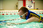 Air Force Wounded Warrior, Adaptive Sports Camp 2015 150120-F-GY993-128.jpg