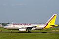 Airbus A319-132 D-AGWH Germanwings (3513388273).jpg