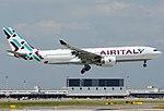Airbus A330-202, Air Italy JP9004277.jpg