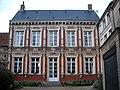 Aire-sur-la-Lys - Maison du gouverneur - 2.JPG