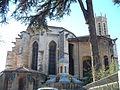 Aix-en-Provence - Cathédrale - Abside et clocher modifié-1.jpg
