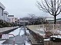 Akita University Affiliated Elementary School 20140321.jpg