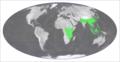 Alangium chinense distribution.png