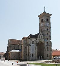 Alba Iulia Cathedral St. Michael.jpg