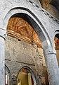 Albenga - Kathedrale San Michele Arcangelo - Kircheninneres 1, August 2019.jpg