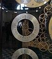 Albert Billeter Universal Clock Ivanovo Museum cycle solaire.jpg