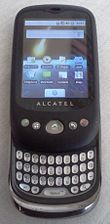 Alcatel Mobile - Wikipedia
