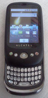 ALCATEL OT 980 USB WINDOWS 7 64BIT DRIVER DOWNLOAD