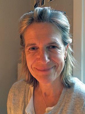 Aletta van Manen - Aletta van Manen in 2014