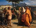 Alexandre Cabanel - Cincinnatus Receiving Deputies of the Senate.jpeg