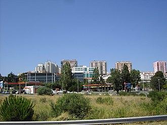 Amadora - Amadora, Lisbon