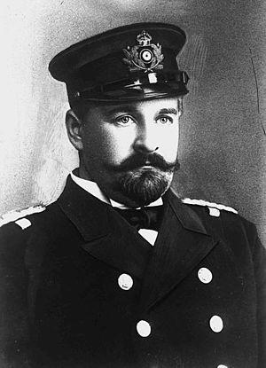Alfred Meyer-Waldeck - Waldeck, 1911