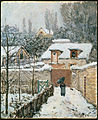 Alfred Sisley - Snow at Louveciennes - Google Art Project.jpg