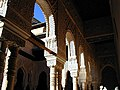 Alhambra Palaces & Gardens, Granada, Spain 2.jpg
