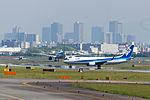 All Nippon Airways, B 737-800, JA76AN (17316520046).jpg